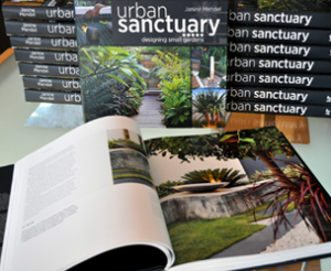 Urban Sanctuary book